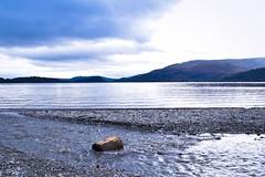 Rowardennan on Loch Lomond (Anne Young2014) Tags: scotspirit scotland lochlomond rowardennan