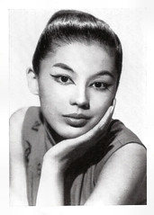 France Nuyen (Truus, Bob & Jan too!) Tags: francenuyen france nuyen french actress actrice european filmstar cinema film kino cine picture screen movie movies filmster star vintage collectors card