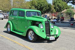 So-Cal Speed Shop Open House 2016 (USautos98) Tags: 1935 willys hotrod streetrod custom