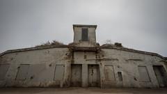 Bunker (tourtrophy) Tags: marinheadlands bunker goldengatenationalrecreationarea sanfrancisco military pillbox canoneos7dmark2 canonefs1022mmf3545usm