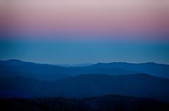 "The Great ""Awesome"" Smoky Mountains (Praveen Ottur) Tags: smokys mountain the great smoky mountains canon eos 70d sunset nature praveen ottur menon praveenmenon"