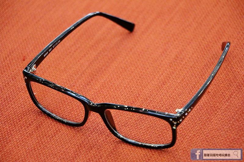 ASLLY濾藍光眼鏡抗UV紫外線女性潮流眼鏡089