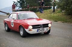 Alfa Romeo GT Junior 1600 (1972) (PWeigand) Tags: 2015 alfaromeogtjunior16001972 bayern berchtesgaden edelweissclassic oldtimer rosfeldrennen deutschland