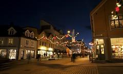21 (Sergio Eschini) Tags: tromso viaggio travel norvegia normay snow december inverno winter crepuscolo natura landscape citta city luci notte lights night