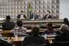 CSF - Comissão Senado do Futuro (Senado Federal) Tags: csf palestra desenvolvimentosustentável gásnatural pauloghiotto luizalbertobustamante josephfigueiredo brasil df bra