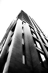 Griffintown (jgphotographie.mtl) Tags: montral old montreal condos studio architecture bw color splash long exposure
