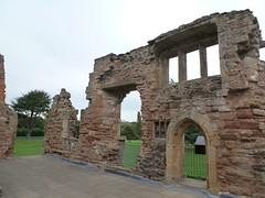 |Rufford Abbey (Ivan) Tags: rufford abbey walls park english heritage