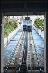 Plano inclinado do Pilar (wilphid) Tags: salvador bahia brasil brsil cidadebaixa btiments architecture port funiculaire