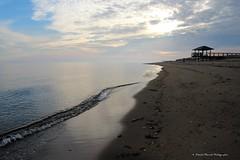 Plage de rve / Dreamers beach (2-2) (deplour) Tags: dunedebouctouche cocentreirving dune plage sable dtroit northumberland strait rve dreamer vagues waves