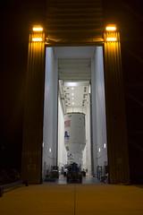 GOES-R Atlas V Centaur Transport from DOCC to VIF at Pad 41 (NOAASatellites) Tags: goesr noaa ula atlasv centaursecondstage pad41 ksc noaasatellites noaasatelliteandinformationservice nasa nesdis nextgeneration satellite spacesegment spacecraft weathersatellite countdowntolaunch roadtolaunch bestof