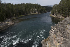 "Yellowstone River • <a style=""font-size:0.8em;"" href=""http://www.flickr.com/photos/63501323@N07/30703409522/"" target=""_blank"">View on Flickr</a>"