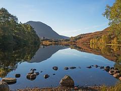 An Dubh Lochan (Joe Finlay (1)) Tags: scotland lochan