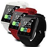 Black Waterproof Bluetooth Wrist Smart Watch Phone Mate Handsfree Call For Smartphone Outdoor Sports Pedometer Stopwatch (finiarisab) Tags: black bluetooth call handsfree mate outdoor pedometer phone smart smartphone sports stopwatch watch waterproof wrist