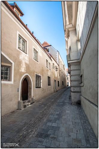 Steyr - Eisengasse