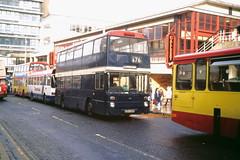 Basichour (Sheffield Omnibus) KDB 688P (SelmerOrSelnec) Tags: basichour sheffieldomnibus leyland atlantean northerncounties sheff sheffield gmt bus kdb688p