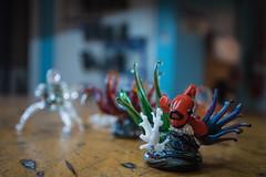 Glassblowing (trevorpopovits) Tags: boston glassblowing art creative hobby activity under the sea nemo fish water glass sculpture design fun happy