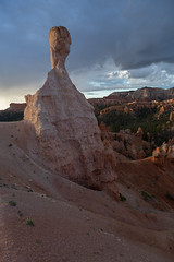Who'Doo Standing There? (Ken Krach Photography) Tags: brycecanyonnationalpark
