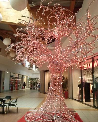 #alberorosso #centrocommerciale #Avezzano #marsica