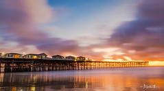 Crystal Pier @ San Diego (Shi Yu) Tags: shiyuphotographyyushiphotographysunstonephotography california places sandiego