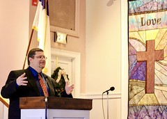 Second Sunday of Advent (12/4/2016) (nomad7674) Tags: 2016 20161204 december beacon hill church efca beaconhill beaconhillchurch worship service advent christmas sing praise preach preaching sermon ron fay dr doctor pastor roncfay ronfay