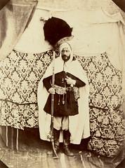 Mohammed ben Ramdan (Wadi el Kebir's Qad), Annaba, 1856-57 (Benbouzid) Tags: skikda oued el kebir caid kaid qaid qad kad cad wadi kabir mohammed mohamed muhammad ben ramdan ramdhan annaba