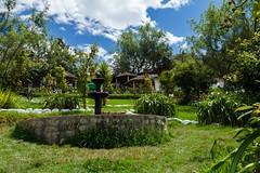 Restauran Campestre (Jorge C. Benzunce.) Tags: per paisajes cajamarca campos jorge custodio benzunce latinoamerica distritos lugares cielos jess naturaleza fotos