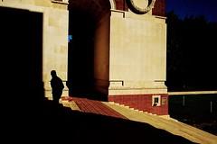 Thiepval, Somme, France (Jordan Barab) Tags: thiepval france somme sonydscrx100markiii street streetphotography worldwari wwi memorial warmemorial wwimemorial