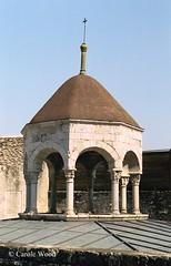Girona - Bains arabes (Fontaines de Rome) Tags: girona gérone gerona bains arabes