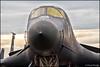 Rockwell B-1B Lancer (Pavel Vanka) Tags: rockwell b1b lancer b1 natodays ostrava ostravamosnov czechrepublic czech plane airplane spotting spot fly spotter aircraft airshow lkmt canon aircraftspotting planespotting airforce jet bomber strategicbomber static usa usairforce usaf nose