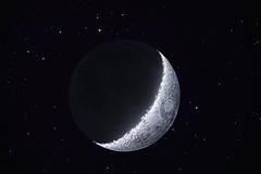 Houston , no problem ! (dtsortanidis) Tags: sky moon night canon silver stars star artistic 10 mark greece telescope fantasy ii 5d fullframe universe phase hdr mk meade acf dimitris lx200 dimitrios spece tsortanidis