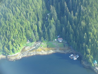 Alaska Fishing Lodge - Sitka 7