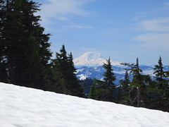 Majestic Moutain (cruiznbye) Tags: northwest hiking persis summits