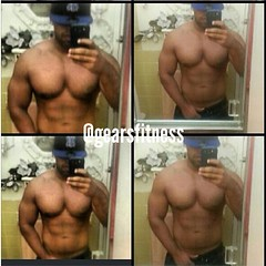 Follow manny @manny_fresh___ good job on your progress (gearsfitness) Tags: square squareformat iphoneography instagramapp uploaded:by=instagram