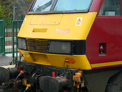 90020_Detail (22) (Adam_Lucas) Tags: electric edinburgh bobo locomotive ews class90 90020