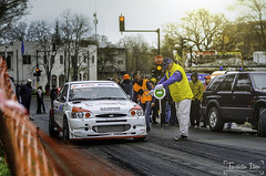 Ford Escort rdy for start  @ Hillclimb Zlatni Piasaci (C3ck0's Photography) Tags: ford volkswagen photography nikon rally evolution racing polo lancer mitsubishi escort timetrial varna hillcllimb zlatni tzarski c3ck0 piasaci