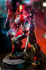 Iron Man 3 (2013) - 158 (jasonlcs2008) Tags: toy toys singapore ironman tony marvel stark hottoys 2013 2470mmf28g ironman3