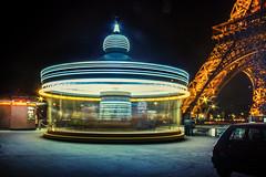 Le Carrousel (Explore!)