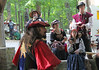 The Roses Musicians  Tennessee Renaissance Festival 2013 (oldsouthvideo) Tags: music green castle festival musicians costume video memorial day tn tennessee queen fairy knights taylor knight faire troll swift fairies renaissance ik triune gwynn arrington knighting 2013