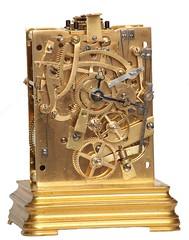 Cadrature pendule couaillet, collection privée, (musee de l'horlogerie) Tags: clock museum de carriage musée armand horlogerie saintnicolasdaliermont lhorlogerie couaillet pendulerie museehorlogerie