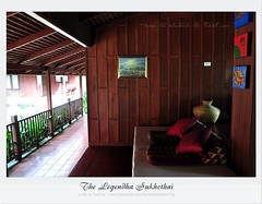 Legendha Sukhothai Hotel review by Maria_108