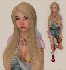LotD 10th June (+Cocoro+) Tags: fashion boom mg secondlife uh pf fd izzies handverk duboo clawtooth