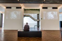 Shoa's Museum Machelen 2 (Alessandro Vecchi) Tags: shoa europa europe belgium belgique museo belgio ebrei olocausto machelen kazernedossin