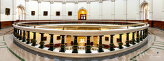 Austin Texas Capitol Rotunda (Ellen Yeates) Tags: panorama usa building architecture photography ellen downtown texas state capital inside rotunda hdr captiol yeates rounda ellenyeates texassatecapitol