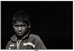 """#Street Children"" (esodagar) Tags: life portrait india faces streetchildren chandigarh kuki arvindkukreja"