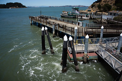 6.16.2013 | Angel Island Camping. (Armazi) Tags: ocean sanfrancisco california camping sea angel island pacific