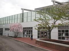 Ruggles (aaron.knox) Tags: station boston campus ma massachusetts mbta northeastern northeasternuniversity ruggles