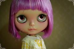 SugarLuna Custom Blythe #20