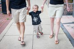 The Martin Family (pyathia) Tags: family ohio portraits downtown martin joel freelance barberton tonysspeakeasy lake8cinema carissarussellwork