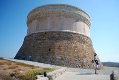 Menorca - Torre de Fornells (xavit0463) Tags: costa de torre paraiso menorca fornells baleares