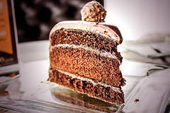 Chocopastel (juliet_earth) Tags: food cake postre dessert sweet chocolate pastel comida dulce pstre